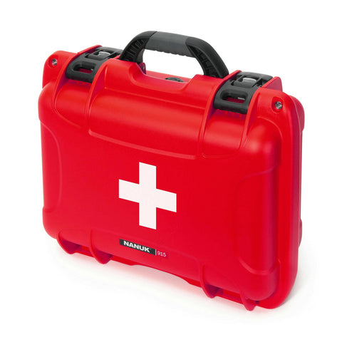 NANUK 915 First Aid Case