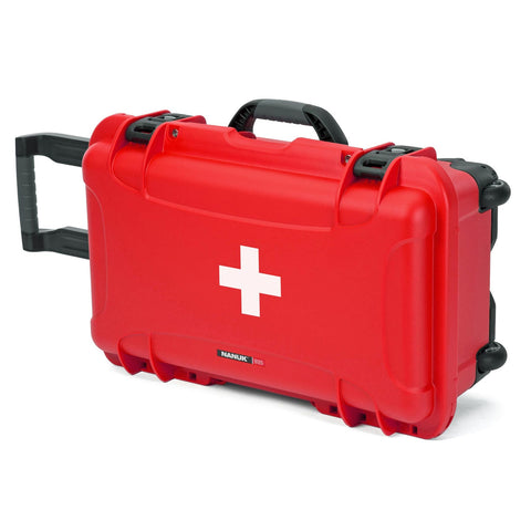 NANUK 935 First Aid Case