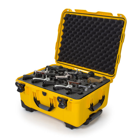NANUK 950 15 UP Pistol Case