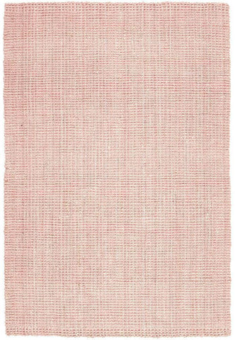 Costa Basket Pink Rug