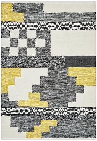 Ambar Unite Multi Colour Rug