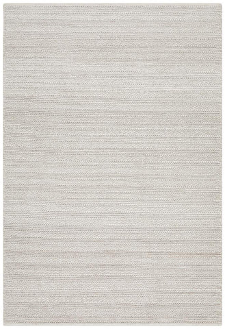 Tulum Woven Light Beige Champagne Rug