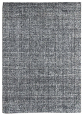 Veeraa Laurel Grey Hand Tufted Wool rug