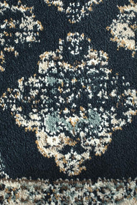 Oxford Mayfair Timeline Navy Rug