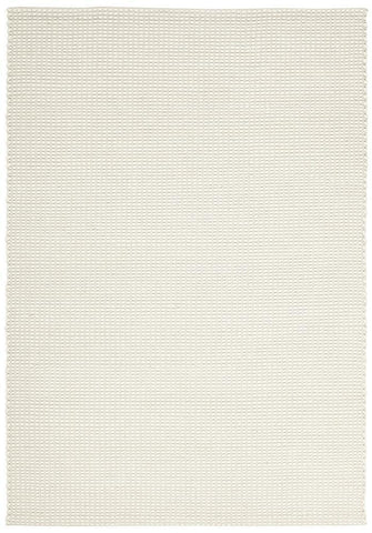 Scandi North White Rug