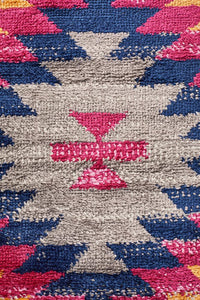 Gypsy Multicolour Grey Rug