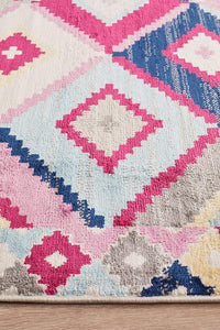Gypsy Multi Colour Rug