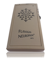 Load image into Gallery viewer, Dr. Patrick Flanagan's Neurophone NF3-Matt Blackburn