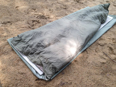Lucky Sheep Rewilder Sleeping Bag