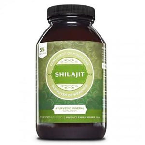 Shilajit with Triphala