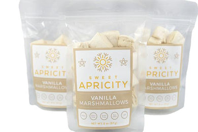 Marshmallows - Vanilla