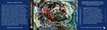 Load image into Gallery viewer, Tonic Treasures Vital Sword