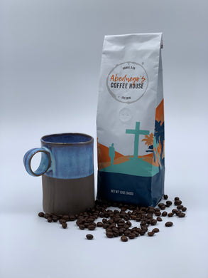 12oz Whole Bean - Medium Roast