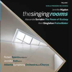 The Singing Rooms