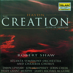 Haydn: The Creation