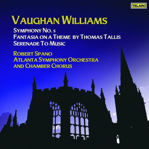 Vaughan Williams No.5