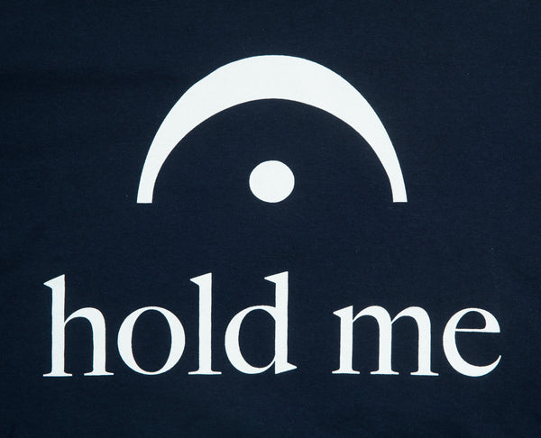 T-Shirt Hold Me Short Sleeve