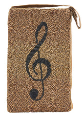 Music Note Club Bag