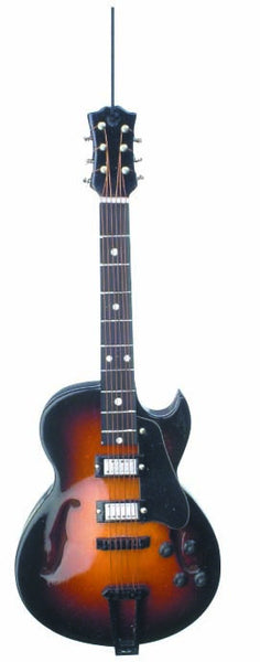Gibson Electric Guitar Ornament