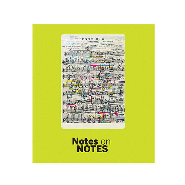 Puzzle Notes on Notes