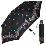 Umbrella Music Changing