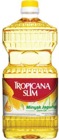 Tropicana Slim Corn Oil (950 mL)