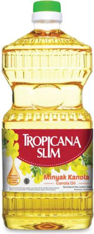Tropicana Slim Canolla Oil (950 mL)