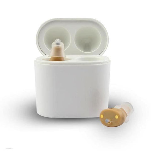 MegaX2™ Rechargeable Hearing Aids. - seasonsmobility