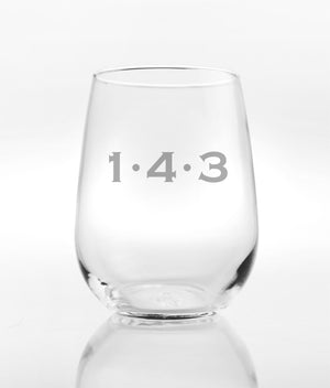 Stemless Wine - 143