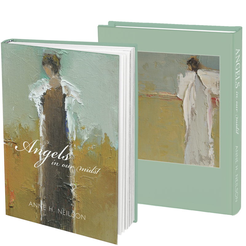Angels In Our Midst Book