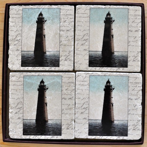 Coasters - Minot Light