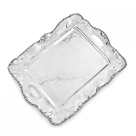 Kristi Rectangular Tray