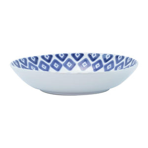 Santorini Diamond Bowl - M
