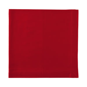 Napkin - Holiday Red