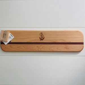 Bread Board - Anchor