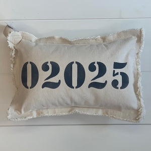 Baby 02025 Pillow