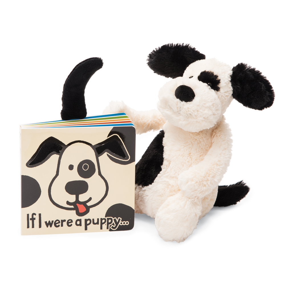 Puppy Book Set