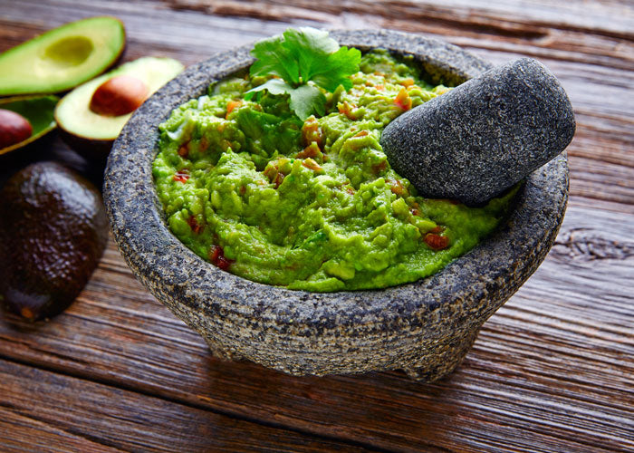 Make The Perfect Guacamole (everytime)