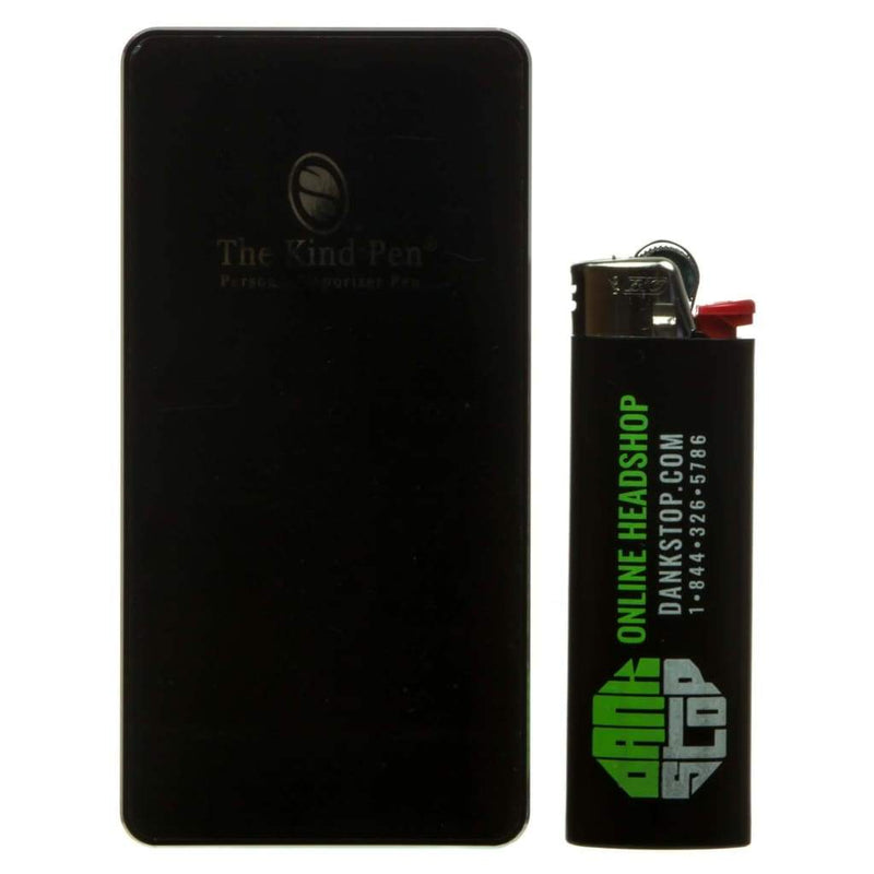 """Essential"" Vaporizer Kit by The Kind Pen."