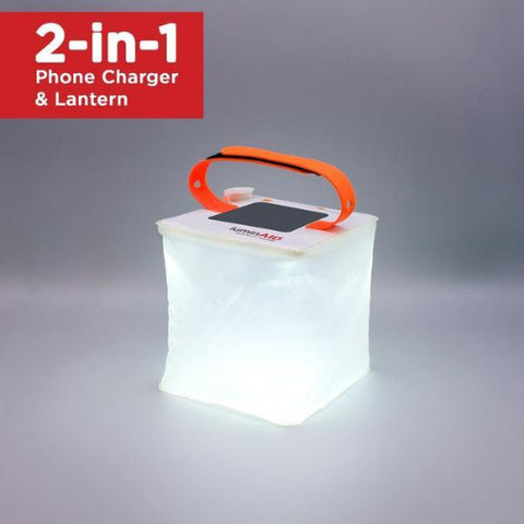 Luminaid 2-in-1 Supercharger