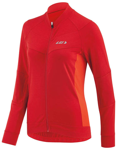 Women's Beeze LS Cycling Jersey