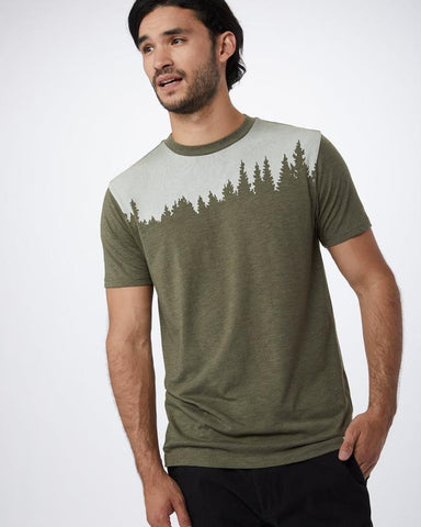 Men's Juniper Tee Tri-Blend