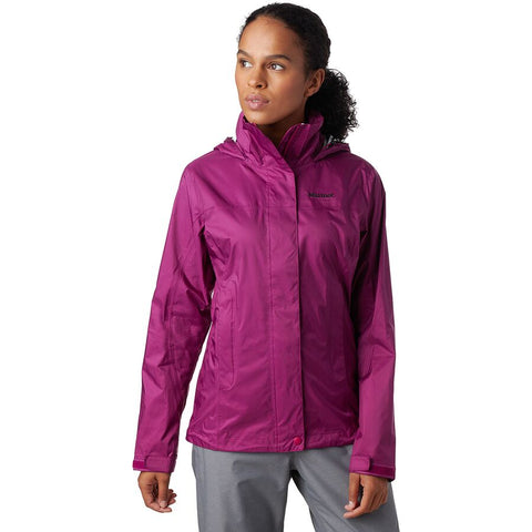 W's PreCip Stretch Jacket