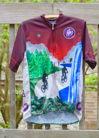 WV Touring Jersey
