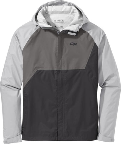 M's Apollo Rain Jacket