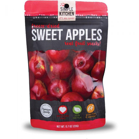 Simple Kitchen Sweet Apples