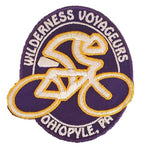 Wilderness Voyageurs' Bike Patch