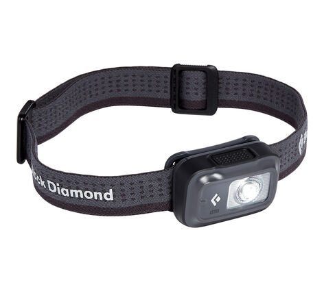 Headlamp - Astro 175 - Graphite