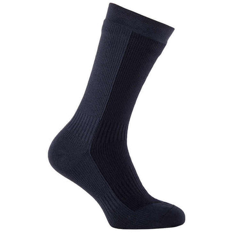 Mid-Weight Knee Length Sock