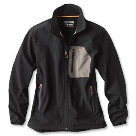 Tech Soft Shell Jacket